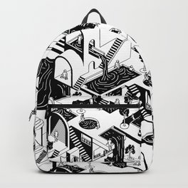 City Repeat Backpack