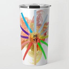 Kalender 2017 Ars Infinity Travel Mug