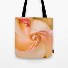 The swirl Tote Bag