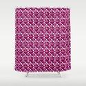 Lattice Pattern (Purple) by ladyberula