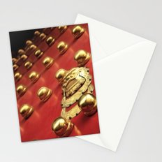 Door to China Stationery Cards