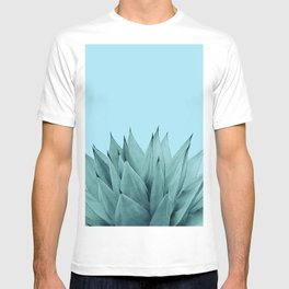 Agave Vibes #6 #tropical #decor #art #society6 T-shirt