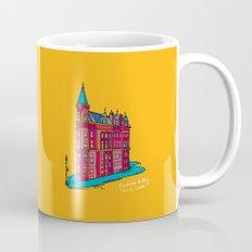 gooderham building Mug