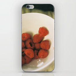 berry perfect iPhone Skin