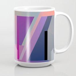 Maskine 21 Coffee Mug