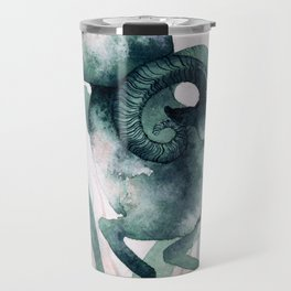 Forest Spirit Travel Mug