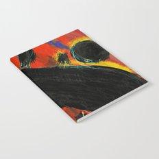 Ampersand Number 2 Notebook