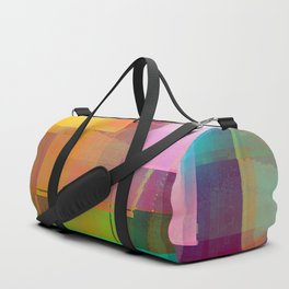 august adored. 2 Duffle Bag