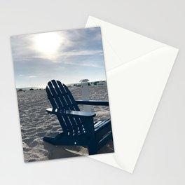 Adirondack Beach Stationery Cards