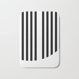 Zebra Badematte
