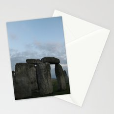Mysteries Stationery Cards