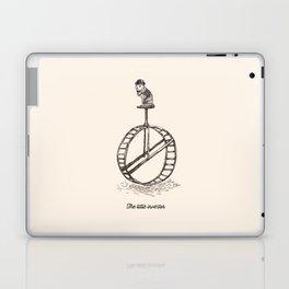 The Little Inventor Laptop & iPad Skin