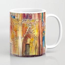 Colonia Coffee Mug