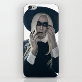 Horror Story iPhone Skin