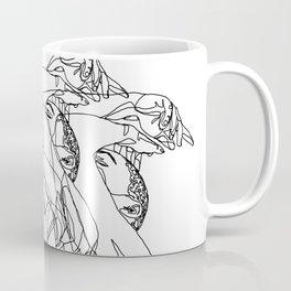 Out of Body Coffee Mug
