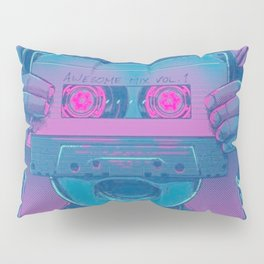Awesome Mix Vol.1 Pillow Sham
