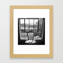 The Artist's Loft #11 Framed Art Print