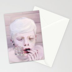 Iridescent  Stationery Cards