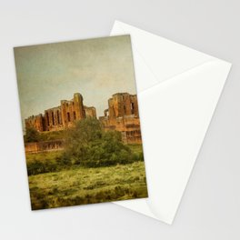 The Ruins Stationery Cards