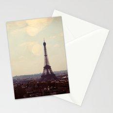 City of Light Stationery Cards