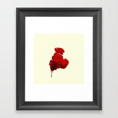 Polyrhythm Framed Art Print