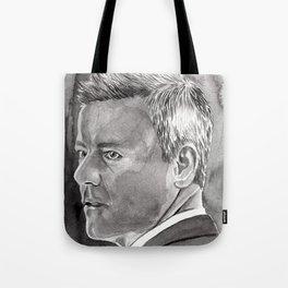 Rupert Graves as Inspector Lestrade Tote Bag