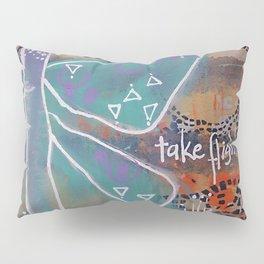 Take Flight Pillow Sham
