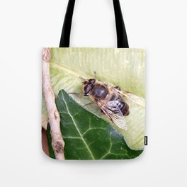 Drone or Hover Fly Tote Bag