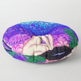Rebecca Raven Floor Pillow
