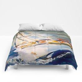 CLIPPER SLIPPER Comforters