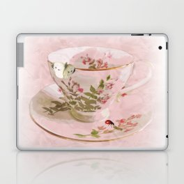 Butter Cup Laptop & iPad Skin