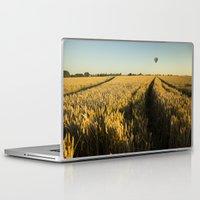 balloon Laptop & iPad Skins featuring Balloon by Kailey Worf