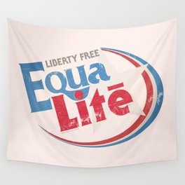 EquaLite [July 4th Edition] Wall Tapestry