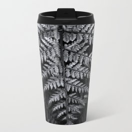 Fern Metal Travel Mug