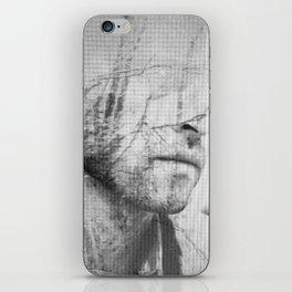 By Choosing A Human Life... iPhone Skin