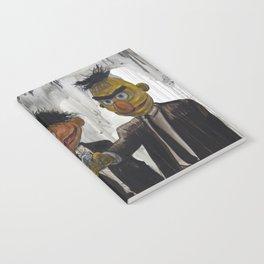 Pulp Street Notebook