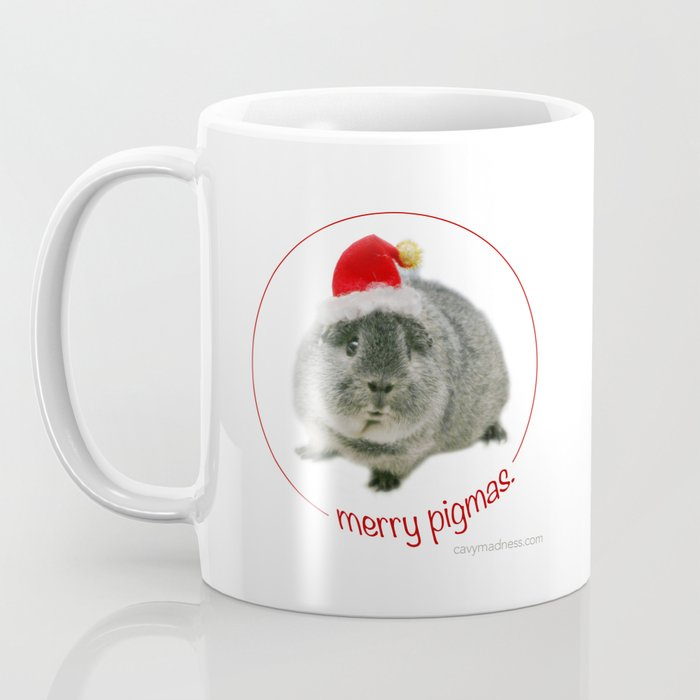 merry titania Coffee Mug