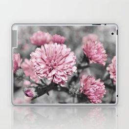 Blushing Gray Laptop & iPad Skin