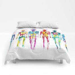 Saints Comforters