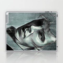 Benedict Cumberbatch Laptop & iPad Skin