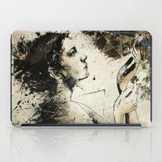 7 of Pentacles iPad Case