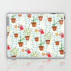 loving plants Laptop & iPad Skin