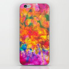 Deterministic Imperfection iPhone & iPod Skin