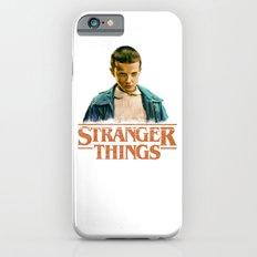 Stranger Things - Eleven iPhone 6s Slim Case