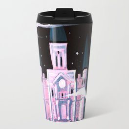 Jackson Square Dream Travel Mug