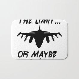 Sky is the limit... Bath Mat