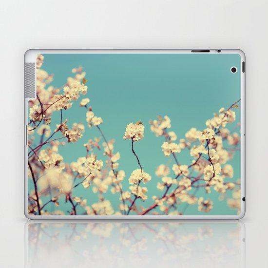 Not A Cloud In The Sky Laptop & iPad Skin