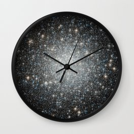 Globular Cluster Messier 53 Wall Clock