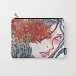 Searing Carry-All Pouch