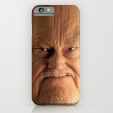 The Grimace iPhone 6s Slim Case